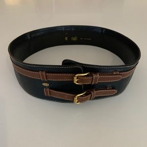 COPY - Gucci Wide Belt
